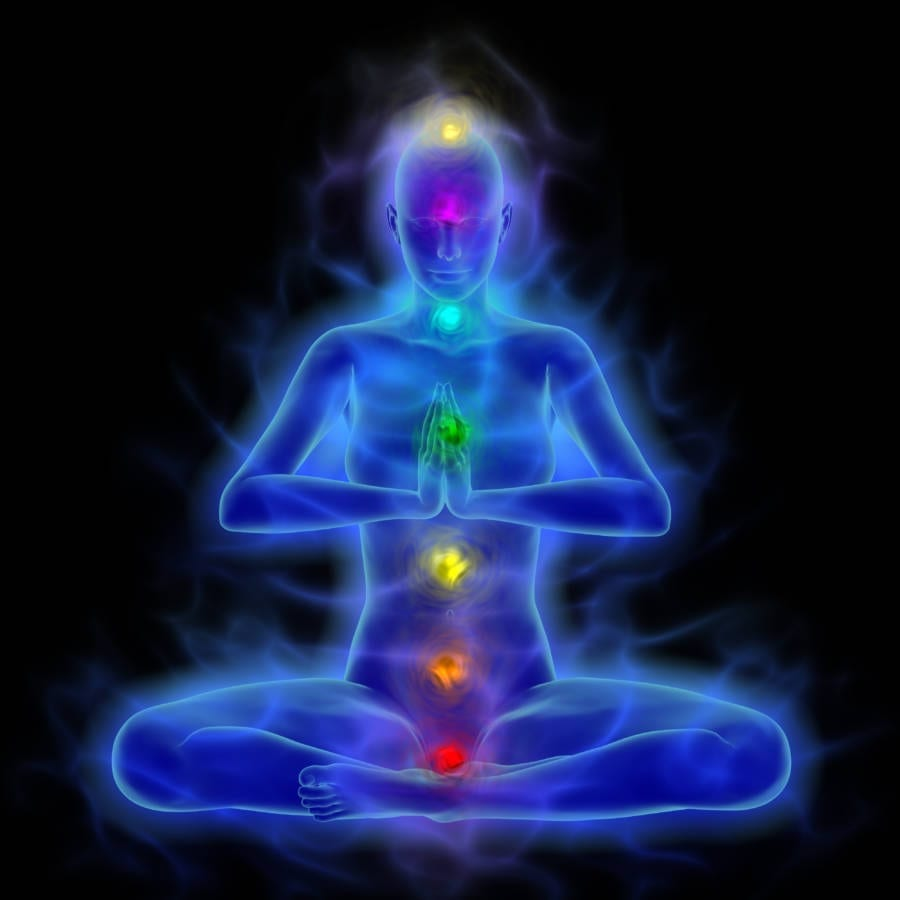 Spiritual Way to Heal Yourself || Know your Energy Chakras || Chakra Healing & Unblock all 7 Chakras