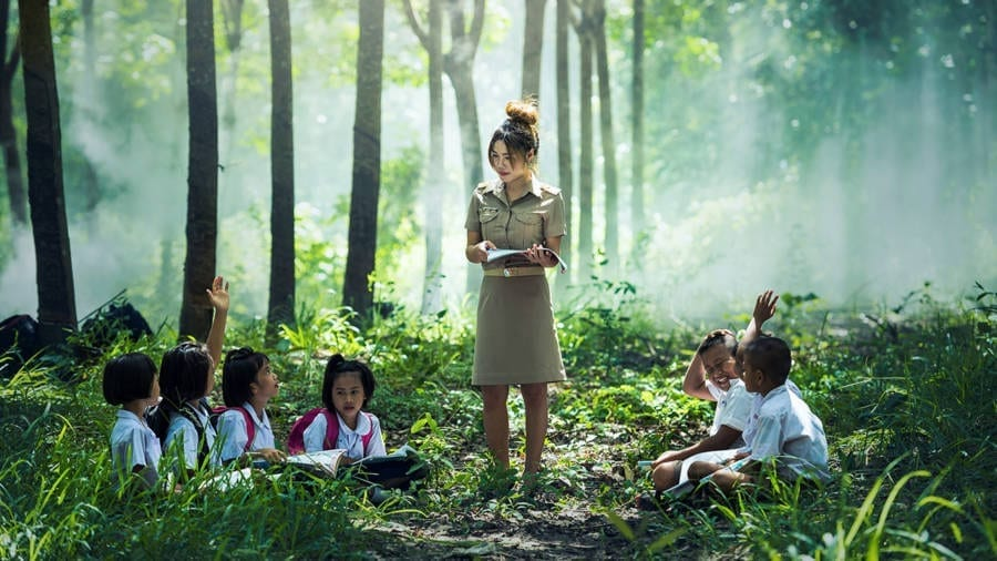Teacher-Pupil Relationship – The Present Scenario