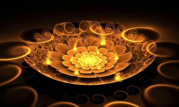 Sacral Chakra Balancing Sleep Music along with healing affirmations.