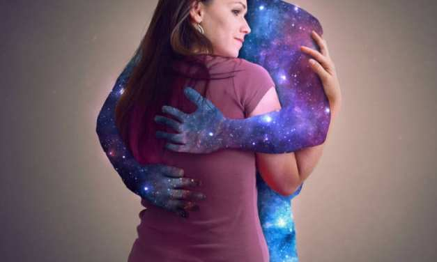 Allow the Universe to Hug You