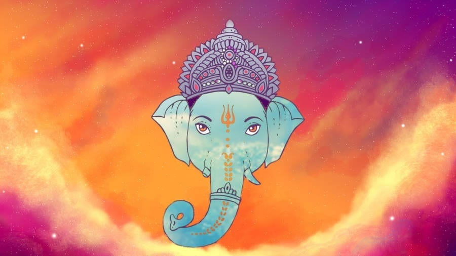Mantra to remove negative energy and obstacles in life - Ganesh Mantra