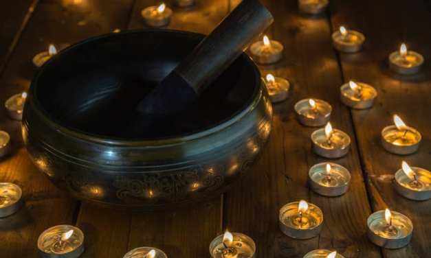 Amazing Benefits of Tibetan Singing Bowls Sounds on our Mind and Body