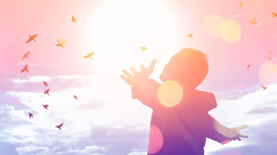 Cultivate Inner Happiness – Anand Bhaiaa Mayree Maaay  Mantra Lyrics, Meaning and Benefits