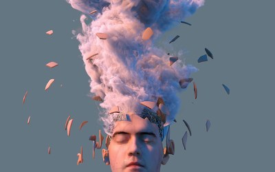 Experiencing Brain Fog? Here is how to think sharper and faster.