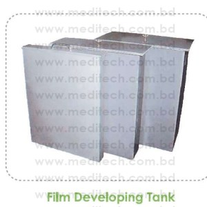 Film Developing Tank