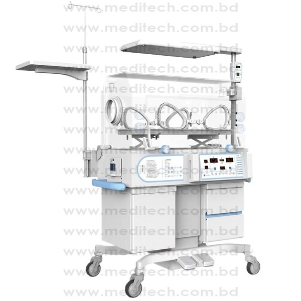 Infant Phototherapy Incubator