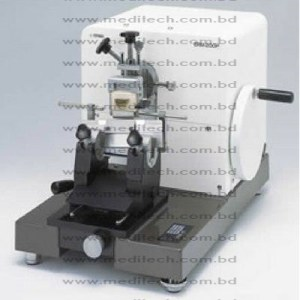 Microtome Machine