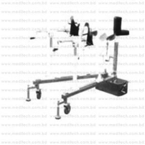 orthopedics-tractor Rack