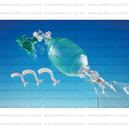 PVC (Adult) Model EMS-SR-011