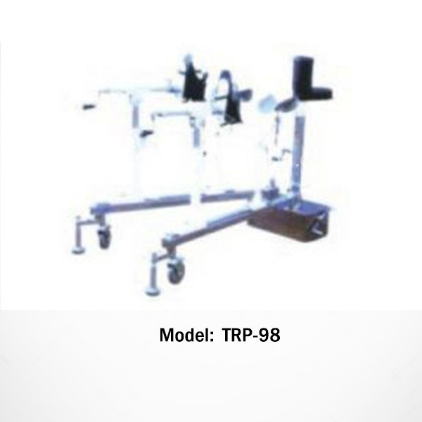 Orthopedics Tractor Rack