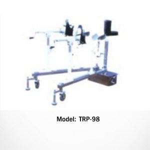 Orthopedics Tractor Rack
