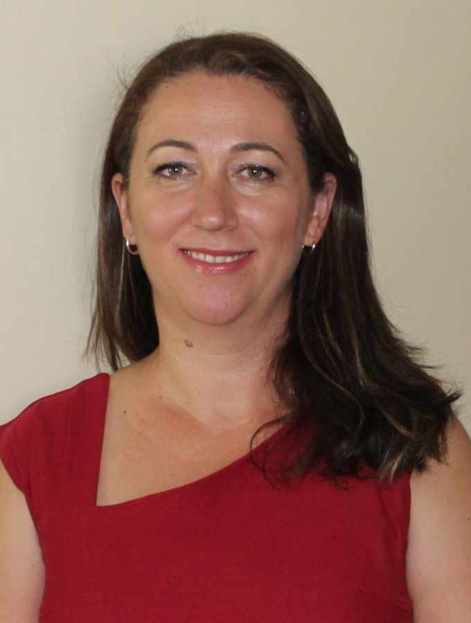 Sonila Zarate