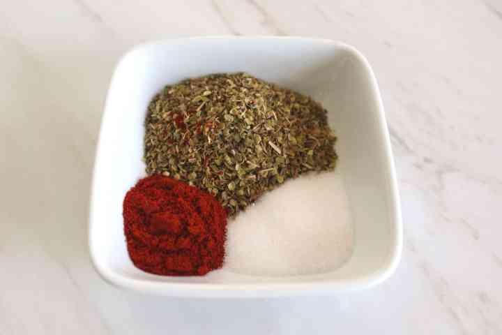 Seasonings for Chicken Breast