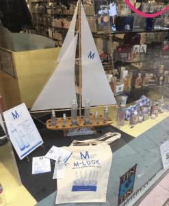 Perfumerías Tintin - Mediterranean Look