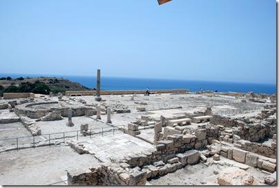 KourionBasilica