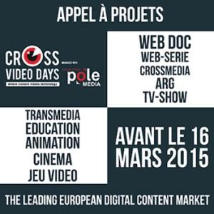 cross-video-days
