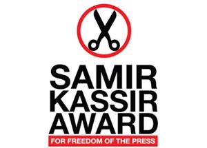 samir kassir award