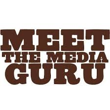 logo meet the media guru