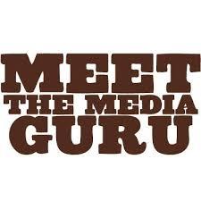 logo meet the media guru
