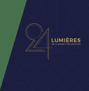 24e Lumières de la Presse Internationale