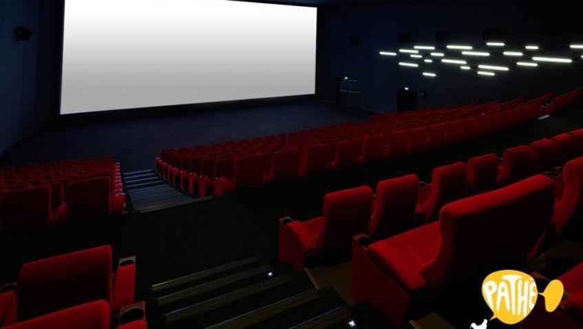 Cinéma Pathé Tunis City