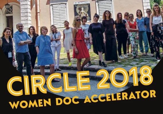 Circle Women Doc Accelerator