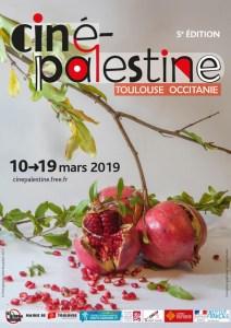 Ciné Palestine