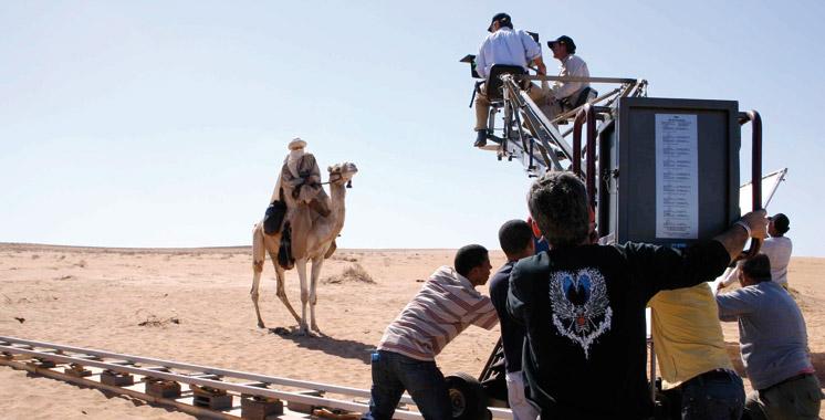 tournage maroc