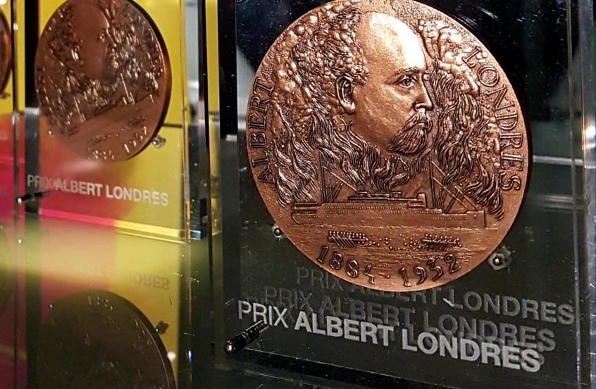 Albert-Londres