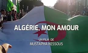Algérie, mon amour