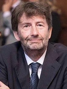 décrets Dario Franceschini