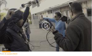 Filmmakers Inshallah
