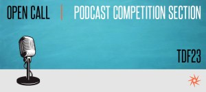 Compétition Podcasts TFF