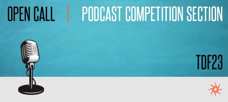 Compétition Podcasts TFF