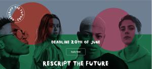 Rescript The Future