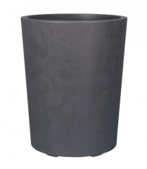 DEROMA Vaso Millennium H53 Antracite