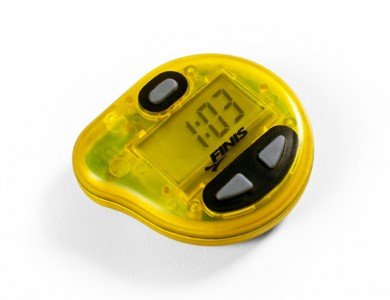 finis tempo trainer instructions