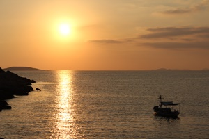 Kas sunset 01
