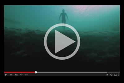 Overcoming Swimming Fears