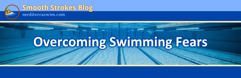 1508 overcoming swimming fears