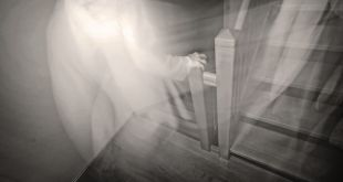 Learn How to Talk to Spirits and Ghosts