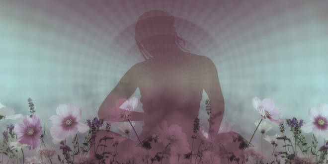 Intuitive Psychic and Healer
