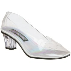Clear Butterfly Pumps