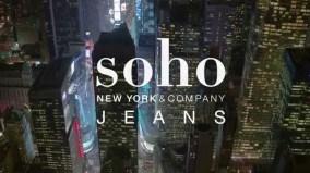 Soho Jeans for New York & Company