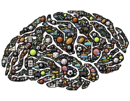 Games For The Brain