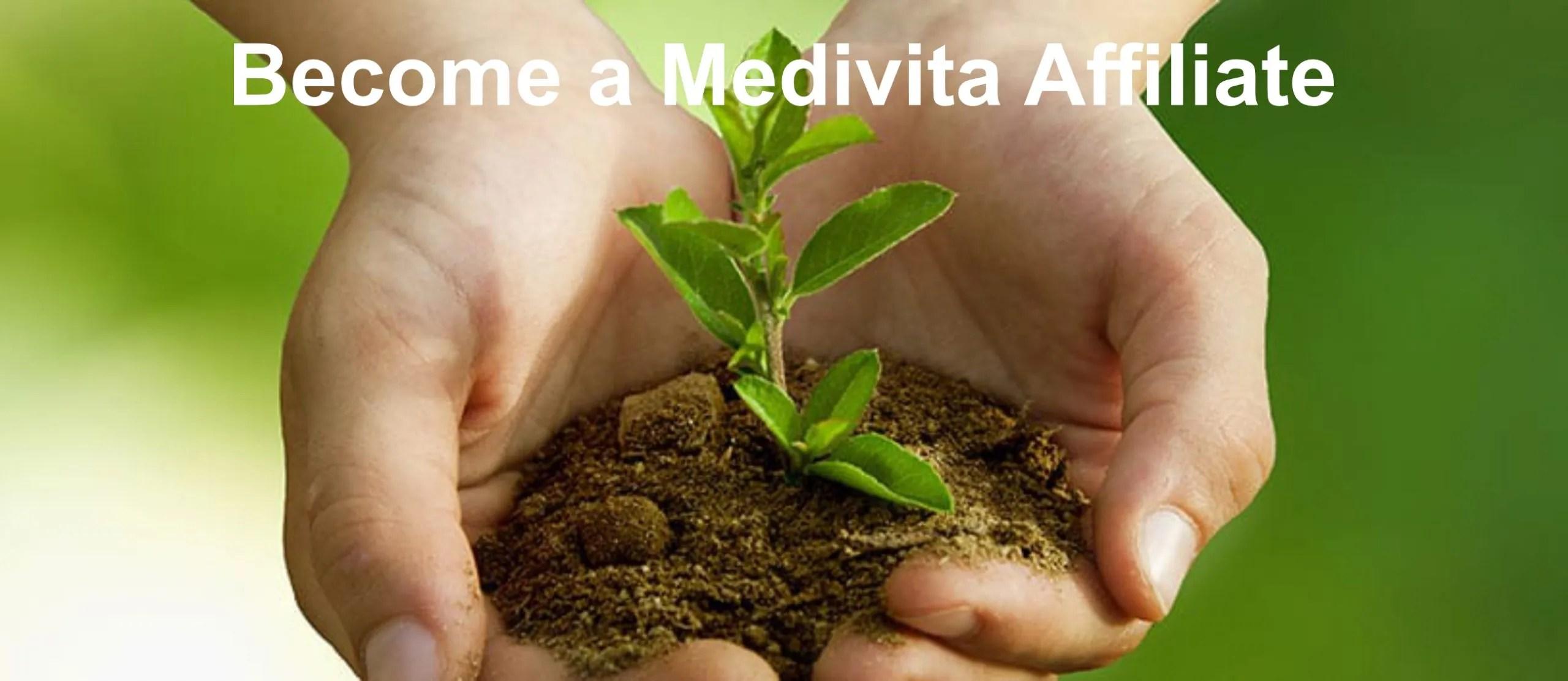 medivita affiliate program
