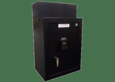CW1 Narcotics Locker