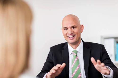 Folgen der MVZ-isierung: Interview mit dem Healthcare-Experten Jens Pätzold