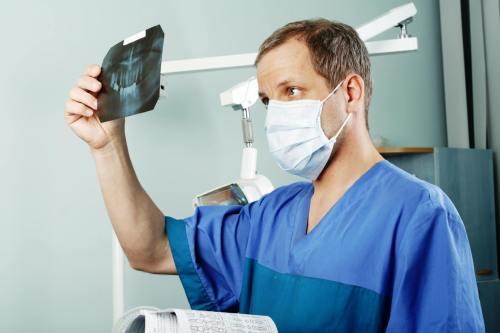 Einsichtsrecht des Patienten in die Originalröntgenbilder