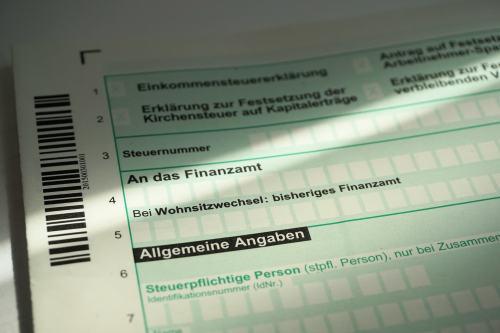 Approbationsentzug wegen notorischer Steuerhinterziehung